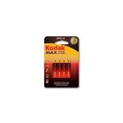 Pilhas Alcalinas 1.5V LR3 Kodak