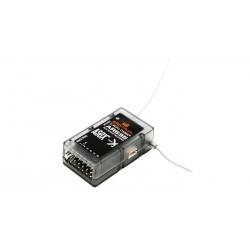 Receptor Spektum 6 Canais AS3X 2.4GHz DSMX