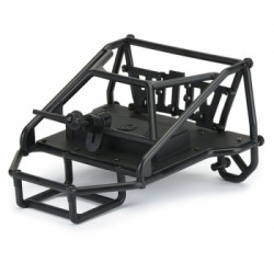 PROLINE BACK HALF CAGE FOR PL CAB ONLY CRAWLER BODY (SCX10)