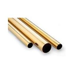 Tubo de Latão 6.0/4.2mm