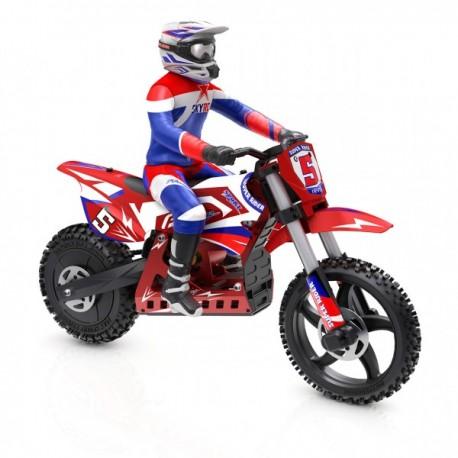 SkyRC SR5 Super-Rider RC Motorrad RTR 1/4