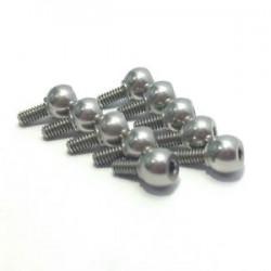 Socket link ball screw, R50, R30