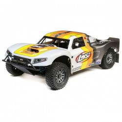 LOSI 1/5 Five-T 2.0 Short Course 4WD BND