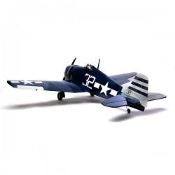 HANGAR 9 F6F Helicat 15cc ARF