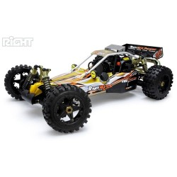 Buggy 1/5 Right HSP Bj5s Gasoline 4WD
