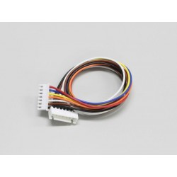 BALANCE EXTENSION WIRE XH TYPE - 6S (30MM)