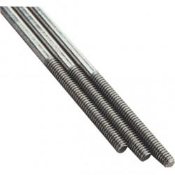 Varão Galvanizado de ponta roscada M2/200mm
