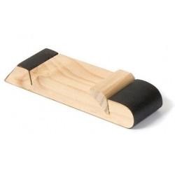 Lixadeira plana curta para modelagem - OCCRE