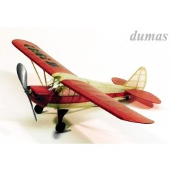 "Piper J4-E ""Cub Coupe"" 445mm Wood Kit"