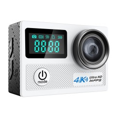"Câmara SPORT N5A 4K lcd 2"" 12MP WIFI GRAN ANGULAR 170º IDEAL FPV 5.8G"