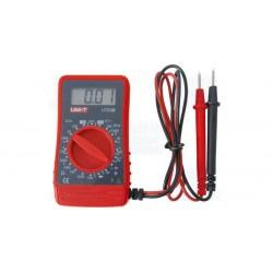 Multímetro de bolso digital - Uni-T UT20B