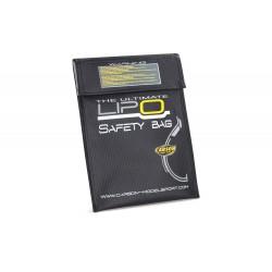 Saco Carson p/ baterias Safety