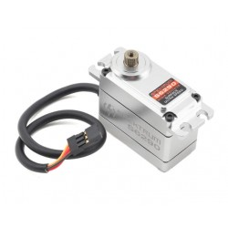 Servo S6290 Digital 21Kg 7.4v/60º a 7,4V 0,07 seg 23T Brushless Spektrum