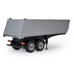1:14 2-Axle Dumptrailer RTR Tamiya