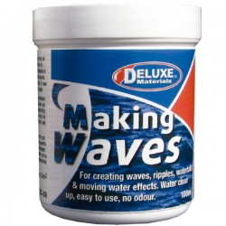 Deluxe Making Waves 100ml