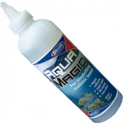 Deluxe Aqua Magic 250ml
