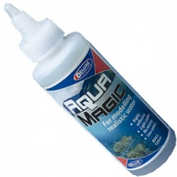 Deluxe Aqua Magic 125ml