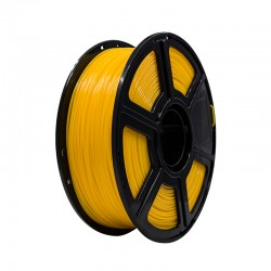 Filamento Kexcelled Basic 1.75mm 1kg Deep Yellow