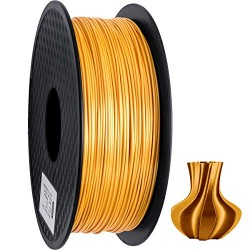 Filamento Kexcelled PRO 1.75mm 0,5kg GOLD