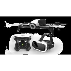 Drone PArrot BEBOP2FPV Branco+Comando e Oculos-PF726203