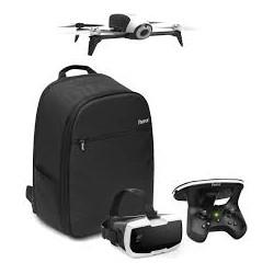 Drone Bebop 2 Adventurer(drone+oculos+comando+mochila)