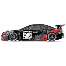 E10 DRIFT FAIL CREW NISSAN SKYLINE R34 GT-R HPI Racing