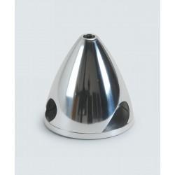 Spinner 2 pás Aluminio Graupner Diam.70mm