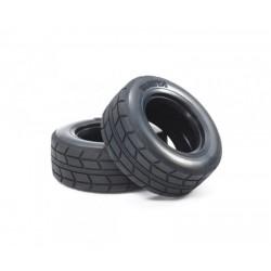 OR Racing Truck Tires Diam:70mm, 40mm Width: 28mm(2pcs)