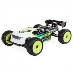 TLR Eight-XT/XTE 1/8 4WD Nitro/Electric Truggy Race Kit
