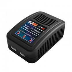 SkyRC e3 charger LiPo 2-3s 1.2A