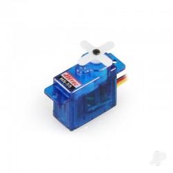 Micro servo 1.3Kg-0.14seg.6V Hitec