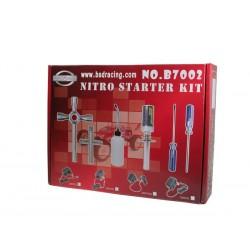 Kit Starter Nitro