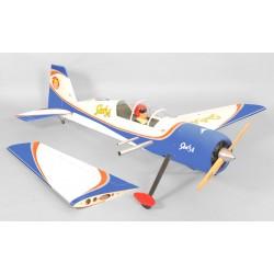 Avião YAK54 3D Acrobatico 50cc Gas 2160mm Phoenix Model