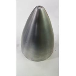 Spinner de Aluminio Diam. 125mm
