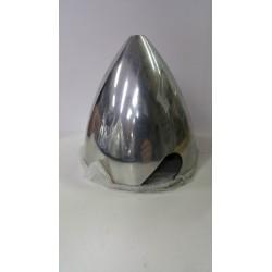 Spinner 2pás de Aluminio Diam. 127mm