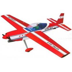 Avião Phoenix Model ARF, Extra 300S, .46-.70
