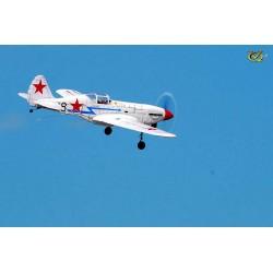 Avião ARF, MIG 3, VQ Airplanes