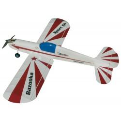Bazooka EP ARF plane - PHOENIX MODEL