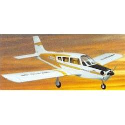 Plane, Kit, Aviomodelli, Piper Arrow