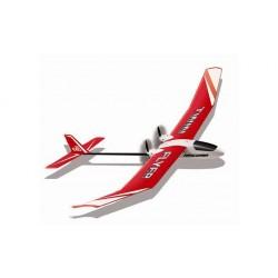 Plane, EP, Cessna Skyhawk, 2.4 Ghz, RTF
