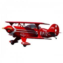 HANGAR 9 Pitts S2-B 50-60cc. ARF