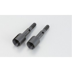 Rear wheel shaft, Alpha3, Bycmo