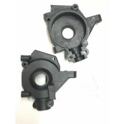 Differential case, Front, Alpha3