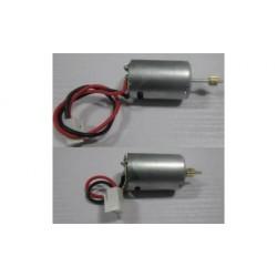 Motor, SET MOTOR, ALUMAX 2.4Ghz