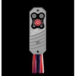 PowerBox Controller PowerBox Sensor V3 - double JR battery