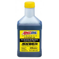 Amsoil Saber profissional 943ml