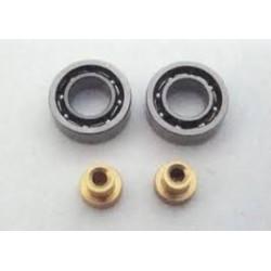 Ball bearings, Combat Twister, 2 units