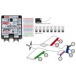 Battery backer DPSI RV Mini 5