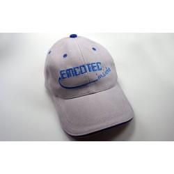 EMCOTEC inside cap