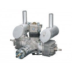 DLE-40 2-stroke petrol engine - Dle Engines